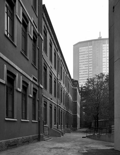 Milano, Centro Direzionale