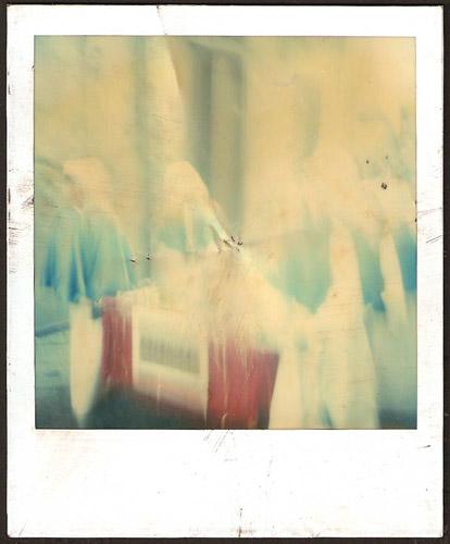 Polaroid #3