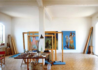 Studio di Sabina Mirri