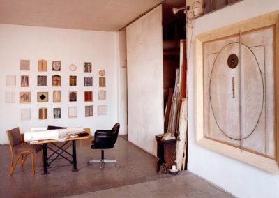 Studio di Luigi Campanelli