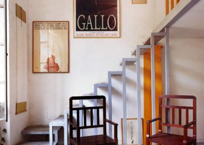 Studio di Giuseppe Gallo