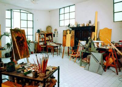 Studio di Walter Gatti