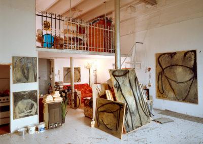 Studio di Susan Sartarelli