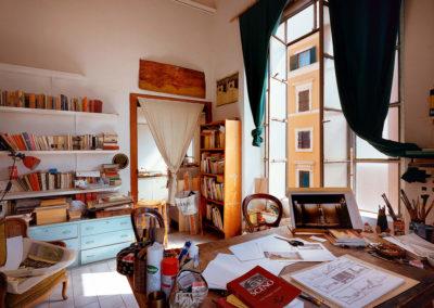 Studio di Beatrice Scarpato
