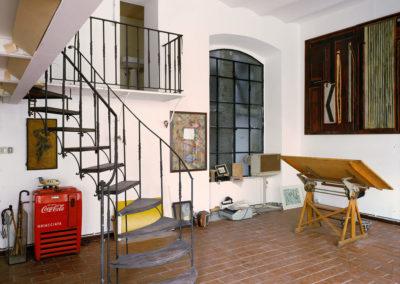 Studio di Armando Sodi