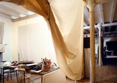 Studio di Piero Pizzi Cannella