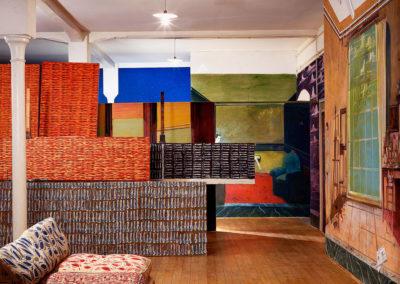 Studio di Luigi Quintili