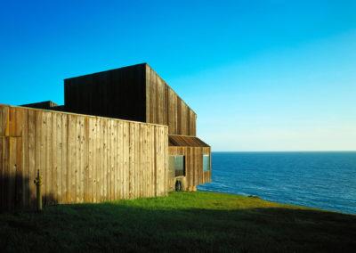 C. Moore - Moore House, Sea Ranch