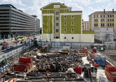 Porta Nuova - 05/2019