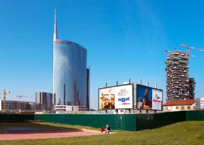 Porta Nuova - 04/2013